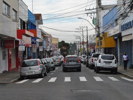 Feriado em Santa Bárbara d'Oeste: Prefeitura fecha e comércio abre em horário especial