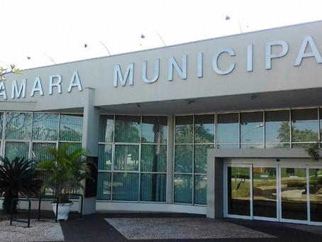 Vereadores aprovam dois projetos na 6ª Reunião Ordinária em Santa Bárbara d'Oeste