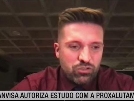'Chamar de nova cloroquina é uma das maiores estupidezes que eu já vi', diz pesquisador