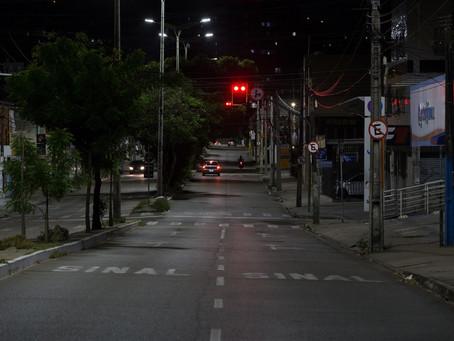 Em São Paulo, horário do toque de restrição é ampliado