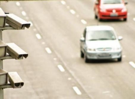 Lei obriga DER-SP a publicar localização de todos os radares em estradas estaduais