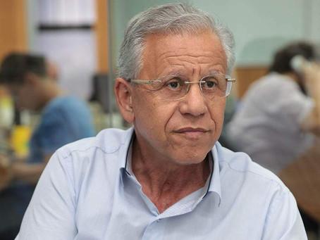 Prefeito de Hortolândia Angelo Perugini é intubado e segue internado em leito de UTI em São Paulo