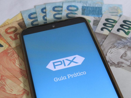 Primeiro dia do PIX tem mais de 1 milhão de transações