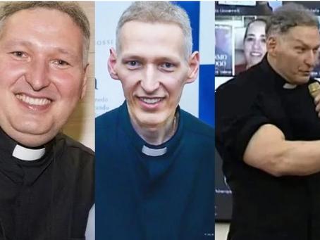 Padre Marcelo Rossi aparece musculoso e bomba nas redes sociais: 'Crossfiteiro real'