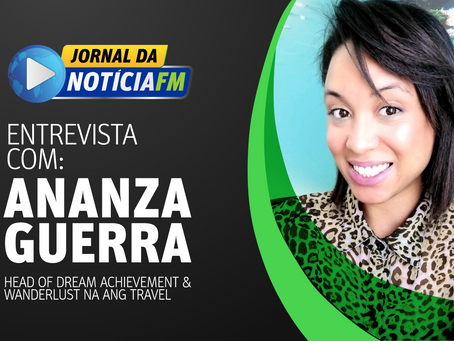 Entrevista com Ananza Guerra