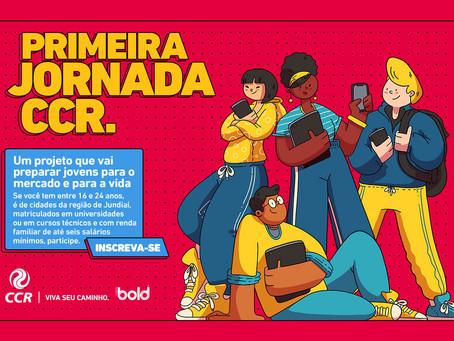 Abertas as inscrições de jovens da região em programa de formação para o mercado