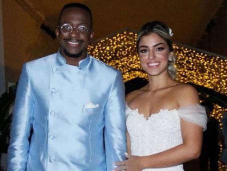 Após dois anos, chega ao fim casamento de Mumuzinho e Thainá Fernandes