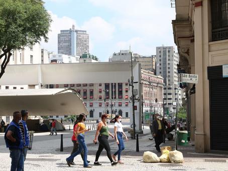 Força-Tarefa fecha 2.475 festas clandestinas e comércios irregulares em mais de 69 mil fiscalizações