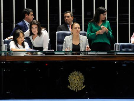 Projeto de lei da igualdade salarial volta ao Congresso e irrita bancada feminina