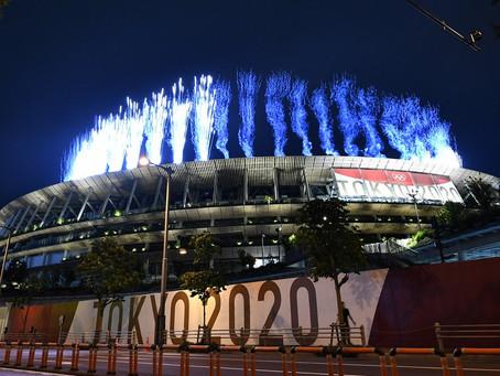 As Olimpíadas de Tóquio entram para a história como a mais diversa