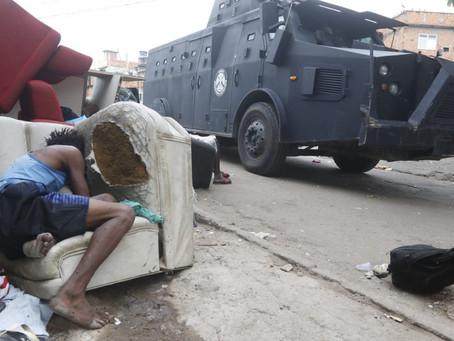 Operação no Jacarezinho deixa 25 mortos, provoca intenso tiroteio e tem fuga de bandidos