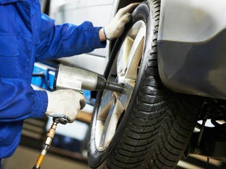 Procon alerta consumidor para ficar atento ao fazer a troca, balanceamento ou alinhamento dos pneus