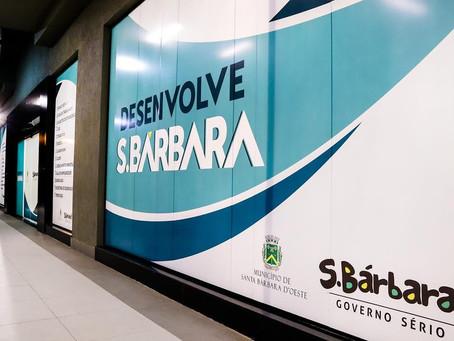 Desenvolve Santa Bárbara oferece 170 vagas de emprego a partir desta segunda