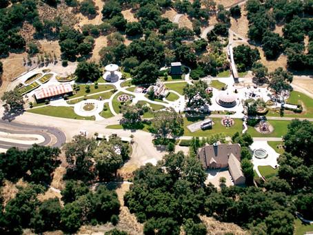 Rancho Neverland, de Michael Jackson, é vendido por US$ 22 milhões