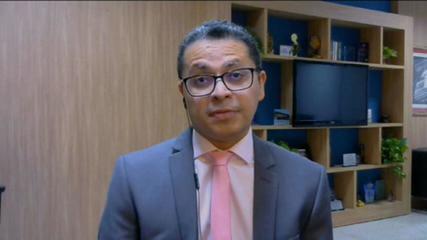 Conselho defende que redução de intervalo da Pfizer só seja feita a partir de setembro