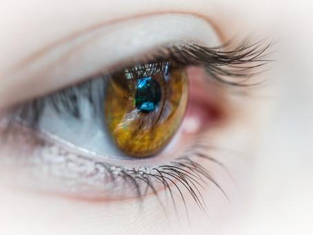 Estudo liderado por brasileiros encontra coronavírus na retina humana