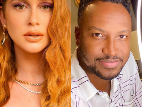 Marina Ruy Barbosa se pronuncia sobre suposto romance com Thiaguinho
