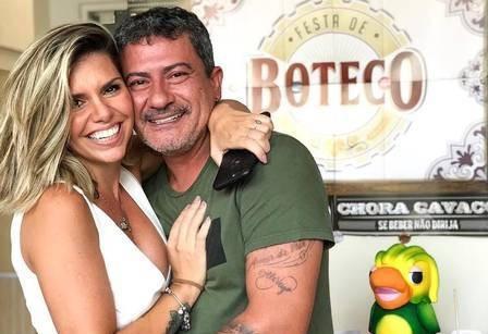 Tom Veiga, intérprete do Louro José, fez testamento e família quer anular