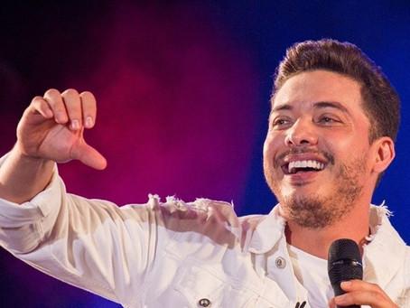 Músico registra ocorrência contra Safadão por se apropriar ilegalmente de música