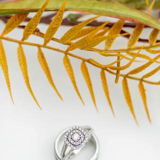 Wedding Rings Details Mt Washington Mill Dye House Baltimore