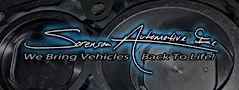 Subaru Repair Shop, Mechanics, Savage Mn Sorenson Automotive, Inc 55378