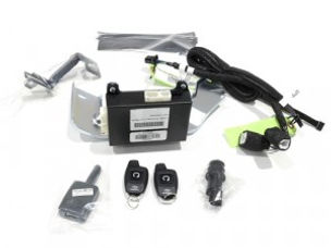 2005 - 2020 Subaru Factory Remote Starters ! Not Available for Manual Transmission Vehicles !