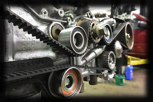 O.E.M Timing Belt Kit 06-12 2.5 Turbo