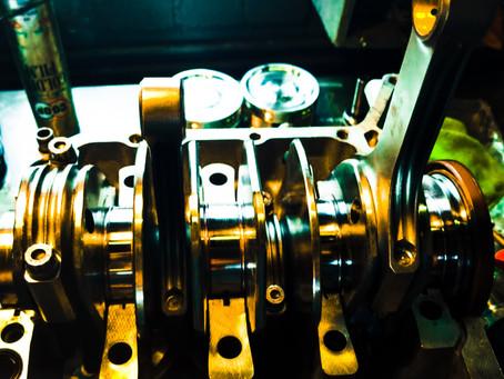 Subaru 2.0 & 2.5 Boxer Engine Rebuilding MN   WI   SD   IA