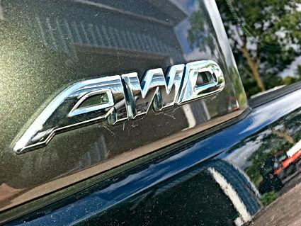 Subaru All Wheel Drive Repair at Sorenso