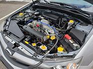 Subaru Engine Rebuild Replacement Swap
