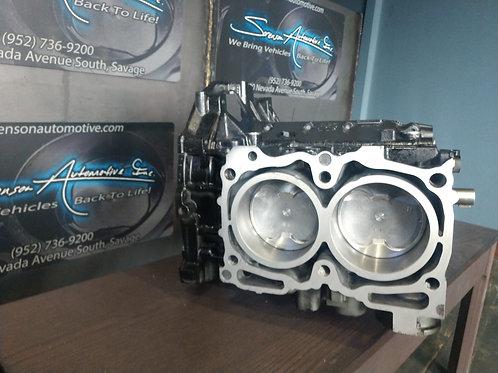 2006 - 2012 Subaru 2.5 DOHC (Turbo) Short Block