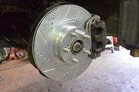 Brake Repair Savage MN Rotor Pads Rear Front