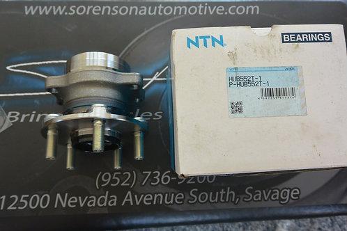 NTN Subaru Rear Wheel Bearing/Hub 552T-1