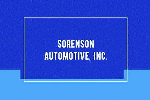Comprehensive Subaru Diagnostic   Inspection