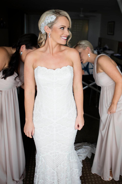 Watsons Bay, Sydney, Gorgeous Bride