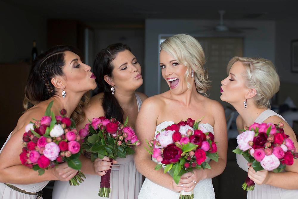 Watsons Bay Boutique Hotel Wedding