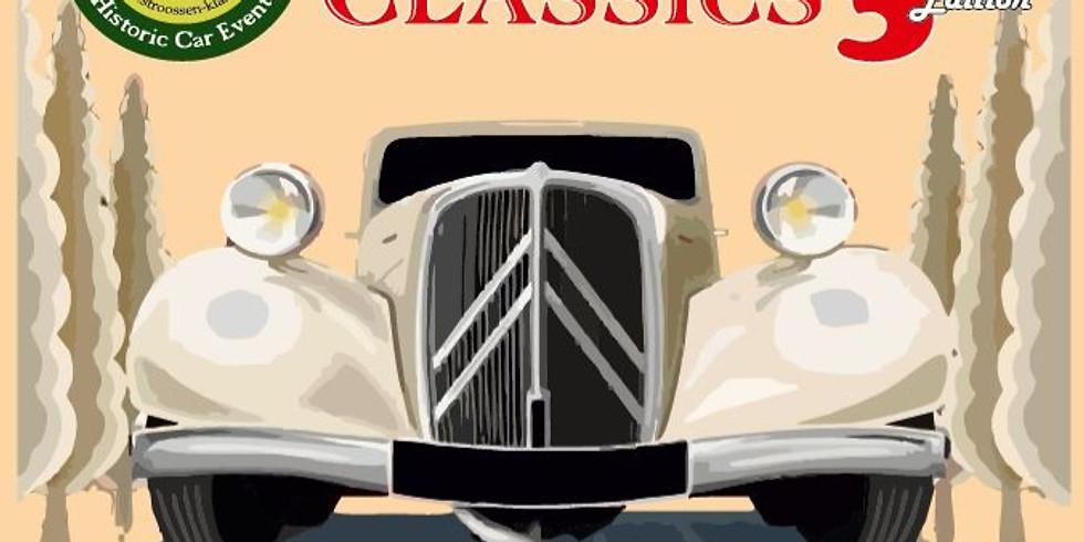 STROOSSEN CLASSICS 3edition