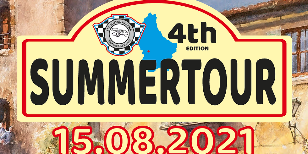 Summertour (4th edition)