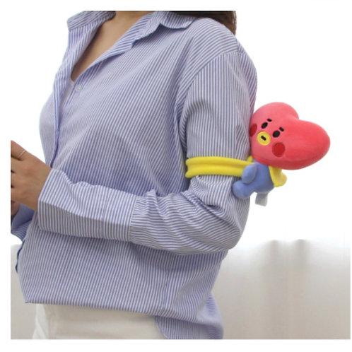 [ON HAND] BT21 Baby Tata x Nara Home Deco Hug Holder