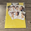 Thumbnail: [VINTAGE] BTS 2018 Oneul Merch: Clipboard with Mini Photocard set