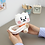 Thumbnail: [PRE-ORDER] BT21 Baby x Nara Home Deco Hug Holder