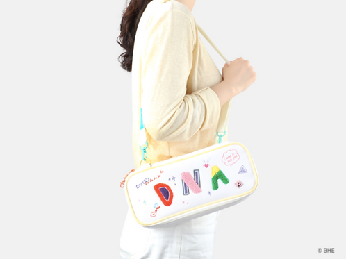 [PRE-ORDER] DNA Sling Pouch