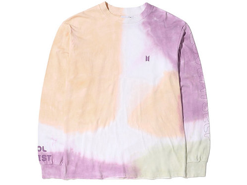 [ON HAND] BTS Pop-Up: Space of BTS IDOL L/S (Large)