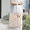 Thumbnail: [PRE-ORDER] MONOPOLY x BT21 Baby Pattern Eco Bag