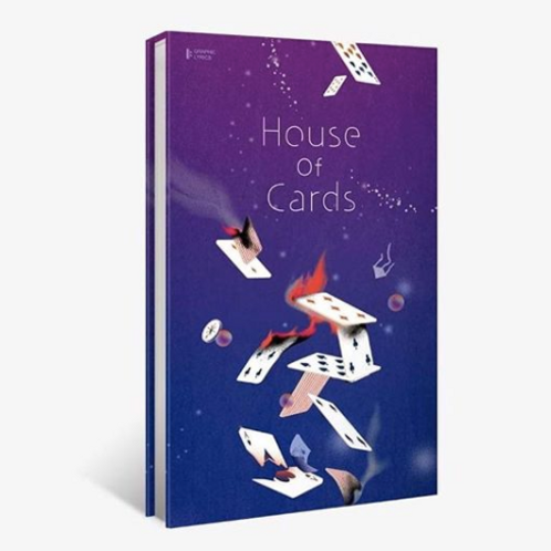 [PRE-ORDER] House Of Cards Graphic Lyrics (Vol. 3)