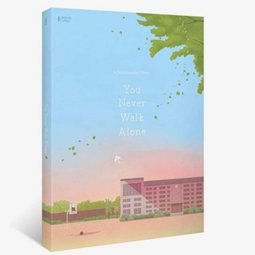 [ON HAND] A Supplementary Story: You Never Walk Alone