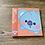 Thumbnail: [ON HAND] BT21 Baby Koya Memo Pad