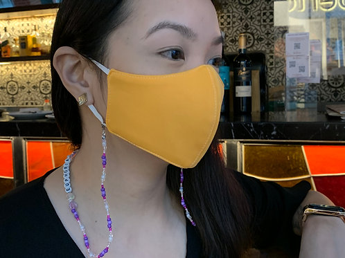 [ON HAND] Mask Chains by Bijoo Market