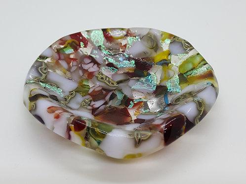 Glitter Trinket Dish