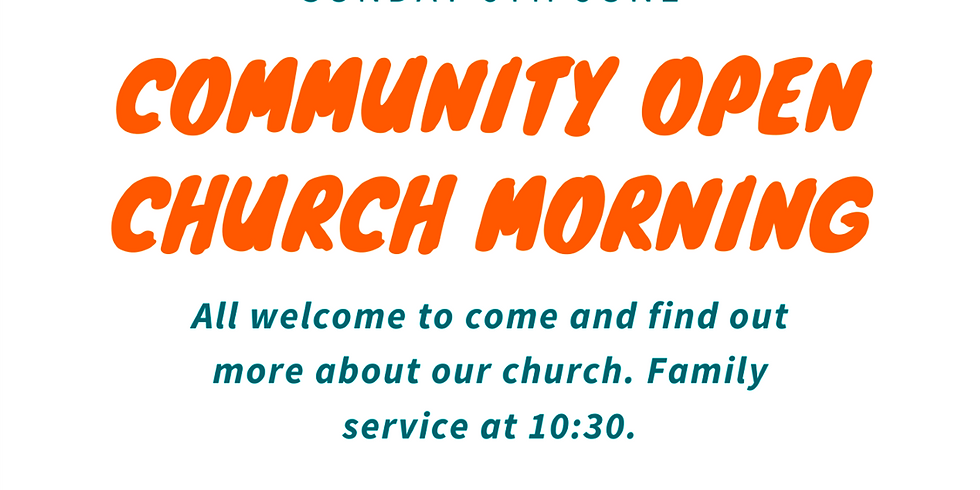 Community Family Service